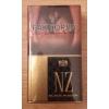 Продам оптом сигареты NZ BLACK POWER.  210$