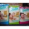 Продам польские подгузники DADA-ДаДа