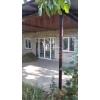 Прямая продажа.  2-этажный дом 7х7,  7сот. ,  Ивановка,  все удобства в доме