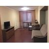 Прямая продажа.  3-х комнатная теплая кв-ра,  Соцгород,  все рядом,  VIP,  быт. техника,  встр. кухня,  с мебелью