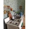 Прямая продажа.  3-комнатная чистая квартира,  Лазурный,  Хабаровская,  быт. техника,  встр. кухня,  с мебелью
