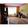 Прямая продажа.  3-комнатная квартира,  Даманский,  бул.  Краматорский,  в отл. состоянии,  встр. кухня