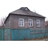 Прямая продажа.  дом 8х14,  7сот. ,  Партизанский,  вода,  газ,  +рядом зем.  уч-к 7 соток