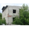 Прямая продажа.  уютный дом 10х13,  9сот. ,  Беленькая,  недостроенный,  готовность 50%