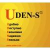 Расширяем дилерскую сеть UDEN-S