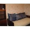 Сдается 3-х комнатная хорошая квартира,  Соцгород,  Парковая,  рядом кафе « Молодежное» ,  в отл. состоянии,  с мебе