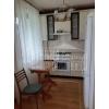 Сдам.  однокомнатная квартира,  Соцгород,  Дворцовая,  VIP,  с мебелью,  встр. кухня,  +коммун.  платежи