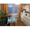 Сдам.  трехкомн.  шикарная квартира,  Соцгород,  Дворцовая,  в отл. состоянии,  с мебелью,  быт. техника,  +счетчики