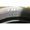 Шины летние б/у Michelin 215/55 R16