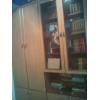 Шкаф книжный в хорошем состоянии,  БУ