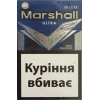 Сигареты Marshall Ultra и Marshall Classic оптовая продажа (360$)