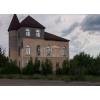Снижена цена.  3-этажный дом 12х20,  8сот. ,  Красногорка,  без отделочных работ