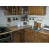 Снижена цена.  3-комн.  квартира,  Днепровская (Днепропетровская) ,  в отл. состоянии,  встр. кухня,  с мебелью