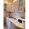 Снизили цену!  3-комнатная теплая квартира,  центр,  все рядом,  шикарный ремонт,  быт. техника,  встр. кухня,  с мебелью