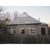 Снизили цену!  дом 7х8,  7сот. ,  колодец,  есть вода во дворе,  газ,  новая крыша,  жилой флигель 24м2