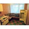 Срочно!  1-но комнатная кв-ра,  в самом центре,  Южная,  с мебелью,  +коммун. пл.