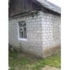 Срочно!  дом 8х8,  8сот. ,  Ивановка,  дом с газом,  под ремонт
