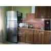 Срочно продается 1-но комнатная теплая квартира,  Даманский,  рядом « Элма-Сервис» ,  встр. кухня,  с мебелью