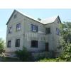 Срочно продается 2-этажный дом 10х14,  29сот. ,  Беленькая,  дом с газом,  без отделочных  работ,  380 V