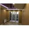 Срочно продается 3-комнатная шикарная квартира,  Соцгород,  все рядом,  шикарный ремонт,  встр. кухня