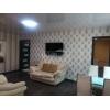 Срочно продается 3-комнатная светлая кв-ра,  Парковая,  с евроремонтом,  с мебелью,  встр. кухня,  быт. техника