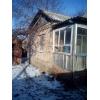 Срочно продается дом 5х7,  6сот. ,  Красногорка,  вода,  газ,  заходи и живи