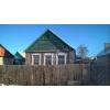 Срочно продается дом 6х8,  11сот.