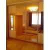 Срочно продается трехкомнатная квартира,  центр,  все рядом,  шикарный ремонт,  встр. кухня,  с мебелью