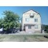 Срочно продам.  2-этажный дом 9х11,  10сот. ,  Беленькая,  со всеми удобствами,  колодец,  дом газифицирован,  +рядом земельный