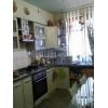 Срочно продам.  3-х комн.  квартира,  Соцгород,  все рядом,  в отл. состоянии,  встр. кухня,  с мебелью