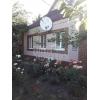 Срочно продам.  дом 8х9,  15сот. , Славянский р-н,  с. Дмитриевка,  во дворе колодец,  вода,  со всеми удобствами,  шикарный рем