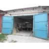 Срочно продам.  гараж под гаражный бокс,  9x4 м,  подвал 3x4, 5 кв. м.