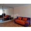 Срочно сдается однокомнатная квартира,  Академическая (Шкадинова) ,  транспорт рядом,  ЕВРО,  с мебелью,  быт. техника,  +коммун