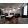 Срочно сдам.  1-к прекрасная кв-ра,  Соцгород,  все рядом,  шикарный ремонт,  с мебелью,  встр. кухня,  быт. техника,  +счетчики