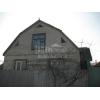 Срочный вариант.  2-этажный дом 9х8,  7сот. ,  Беленькая,  со всеми удобствами,  на участке скважина