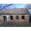 Срочный вариант.  дом 4х8,  13сот. ,  дом с газом,  не жилой!  только фундамент