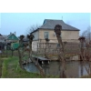 Срочный вариант.  дом 9х13,  25сот. ,  Красногорка,  вода,  все удобства в доме,  дом с газом,  ставок во дворе,  теплица