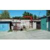 Срочный вариант.  гараж,  8х4, 5 м,  Соцгород,  полный комплект документов,  крыша - плиты,  стены - шлакоблок,  возможность рас