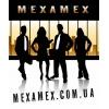 Студия  веб-дизайна mexAmex