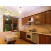 Теперь дешевле!  3-к прекрасная квартира,  Даманский,  все рядом,  VIP,  с мебелью,  встр. кухня,  кондиционер