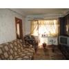 Теперь дешевле!  3-комнатная уютная квартира,  бул.  Краматорский,  транспорт рядом,  в отл. состоянии,  с мебелью,  быт. техник