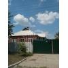 теплый дом 13х7,  6сот. ,  Артемовский,  со всеми удобствами,  вода во дв. ,  на участке скважина,  газ,  кондиционер,  спутнико