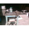 токарный станок для мелких работ в гараже