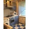Торг!  2-комнатная просторная кв-ра,  Даманский,  все рядом,  шикарный ремонт,  с мебелью,  встр. кухня,  быт. техника,  +коммун