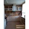 трехкомн.  хорошая квартира,  Соцгород,  Дружбы (Ленина) ,  ЕВРО,  встр. кухня,  с мебелью,  быт. техника,  автономное отопление