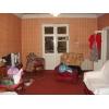 трехкомнатная квартира,  Соцгород