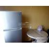 Уникальное предложение!  3-комнатная квартира,  Даманский,  все рядом,  с мебелью,  +свет. вода. (состояние советское)  ТОРГ.