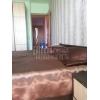 Уникальное предложение!  трехкомнатная квартира,  Соцгород,  все рядом,  в отл. состоянии,  с мебелью,  встр. кухня,  быт. техни