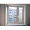 Установка входных дверей и металлопластиковых окон