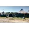 уютный дом 8х8,  14сот. ,  Ивановка,  все удобства в доме,  вода,  колодец,  печ. отоп. ,  заходи и живи